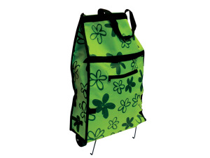 Wholesale: Rolling Tote