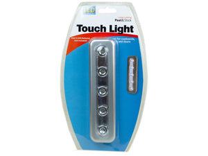 Wholesale: Peel & Stick LED Touch Light