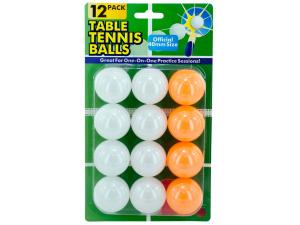 Wholesale: Table Tennis Balls