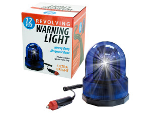 Wholesale: Revolving Auto Warning Light