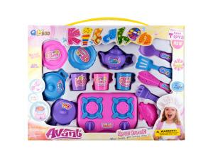 Wholesale: Kids Kitchen Play Set