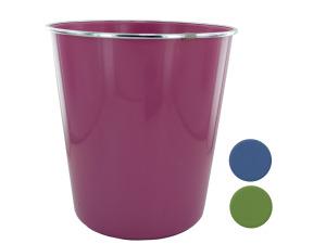 Wholesale: Plastic Waste Basket