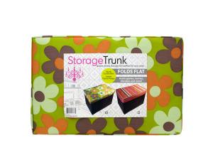 Wholesale: Fabric Storage Seat/Cube