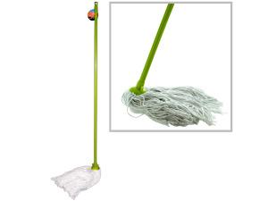 Wholesale: Super Absorbent Cotton Floor Mop