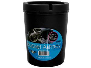 Bucket Travel Ashtray