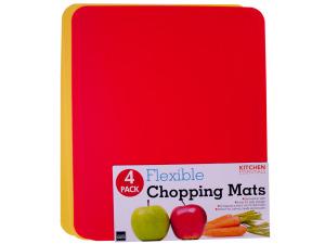 Wholesale: Flexible Chopping Mats