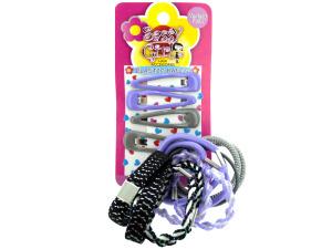Wholesale: Girls Hair Accessories