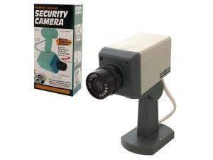 Mock Surveillance Camera