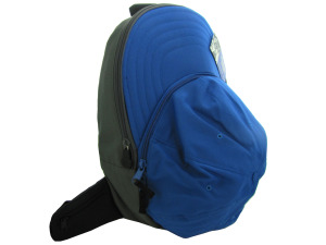 Sling sport pack royal blue