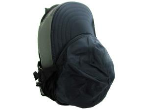 Cooler backpack navy