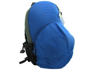 Cooler backpack ryl blue
