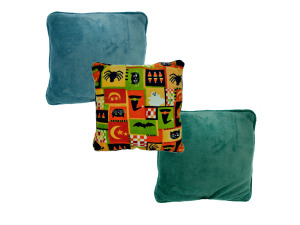 Throw Pillow Assortment
