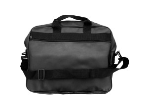 Leatherette brief case