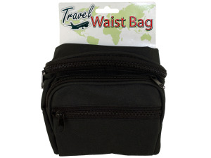 Wholesale: Travel Waist Bag