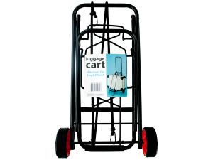 Wholesale: Portable Folding Luggage Cart