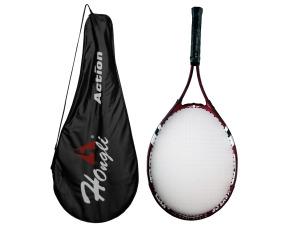 "Wholesale: 26"" Tennis Racket with Zipper Case"