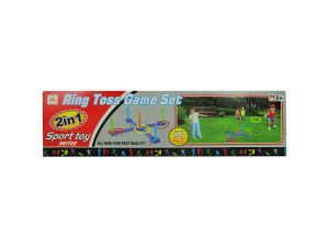 Wholesale: Ring Toss Game Set