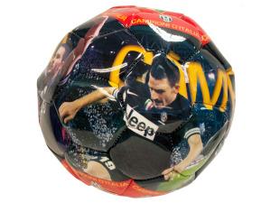 Juventus campion sccr bll