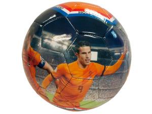 Holland Photo PVC Soccer Ball
