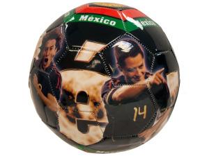 Mexico photo soccer ball