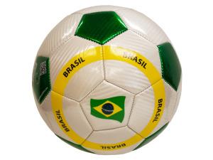 Brasil Laser PVC Soccer Ball