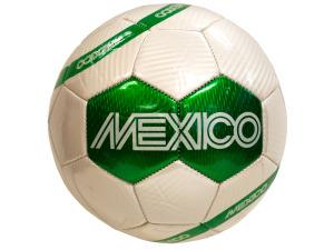 Mexico PVC Soccer Ball