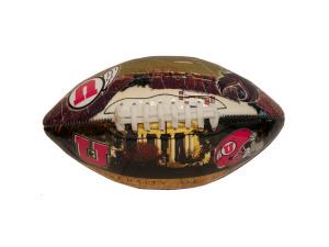 Utah deflated football