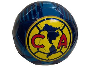 Mixed America & Mexico Laser PVC Soccer Ball