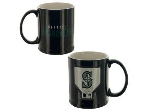 11 oz. MLB Licensed Seattle Mariners Sculpted Mug