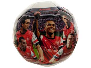 Arsenal PVC Soccer Ball