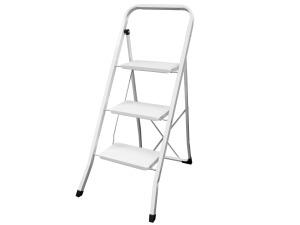Wholesale: Three Step Steel Ladder