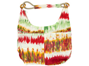 Multi color purse