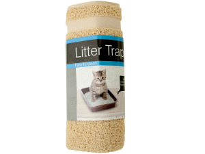 Wholesale: Easy to Clean Litter Trap Mat