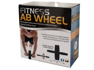 Wholesale: Fitness Ab Wheel