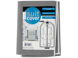 Wholesale: Hanging Suit Cover