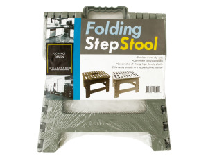Wholesale: Folding Step Stool