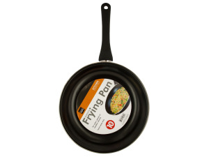 Wholesale: Steel Non-Stick Frying Pan