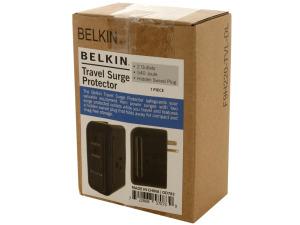Wholesale: Belkin Travel Surge Protector