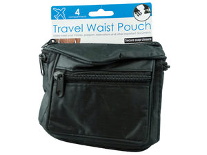 Wholesale: Travel Waist Pouch