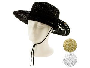Cowgirl Fashion Hat