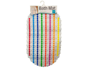 Colorful Bath Mat