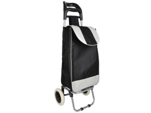 Wholesale: Easy Pull Shopping Bag with Wheels