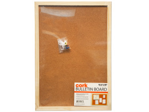 Wholesale: Cork Bulletin Board