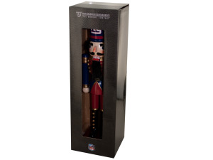 New York Giants Nutcracker