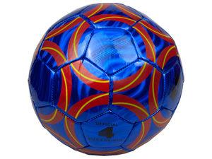 Wholesale: Size 4 Laser Soccer Ball