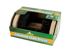 Wholesale: Shoe & Boot Cleaning Brush