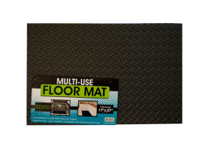 Multi-Use Non-Slip Floor Mat