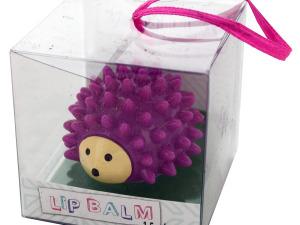 Wholesale: Vanilla Hedgehog Lip Balm