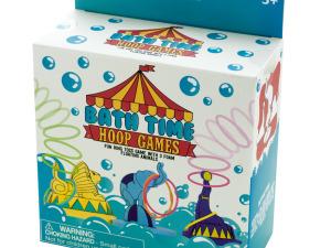 Wholesale: Bath Time Hoop Games