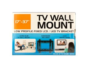Wholesale: Small Low Profile TV Wall Mount